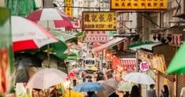 Reisebericht China (Shanghai, etc)