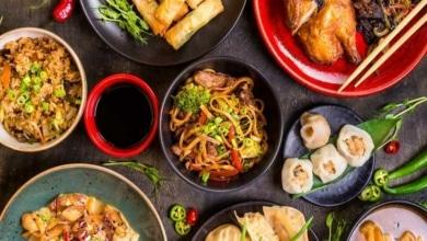 Die chinesische Küche
