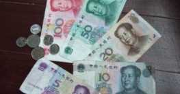 Geld in China