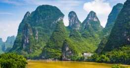 Reise in eine andere Welt – Guangxi Zhuang