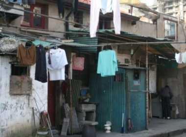 Streetlife Shanghai