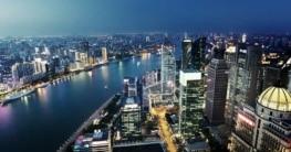 Aufenthalt in Shanghai