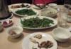 Shanghai - Essen und Trinken